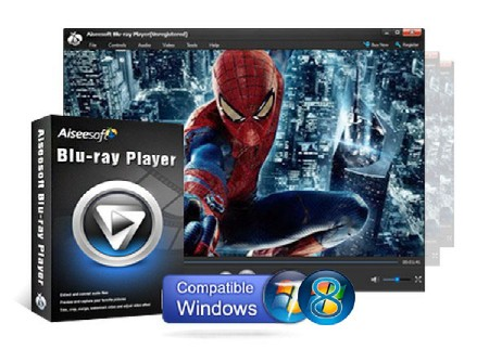 Aiseesoft Blu-ray Player 6.1.10