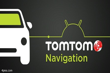 TomTom ( Android, v.1.0, все редакции, 2012 )
