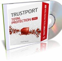 TrustPort Total Protection 12.0.0.4864 Final