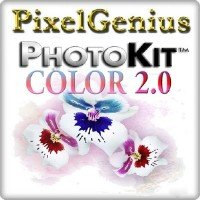 PixelGenius PhotoKit 2.0.4 for Adobe Photoshop
