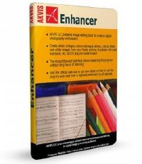 AKVIS Enhancer v 13.5, Noise Buster v 8.5, Refocus v 2.0 ML