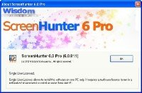 ScreenHunter Pro 6.0.847