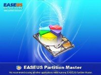 EaseUS Partition Master Professional 9.1.1 + BootCD