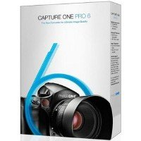 Phase One Capture One PRO 6.4.56957.132 Multilingual (x86/x64)