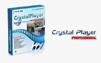 Crystal Player Professional 1.99